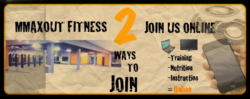Join Our Gym