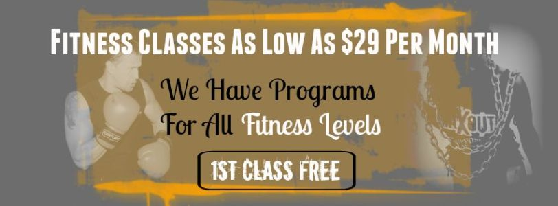 Free Fitness Class In Berks County
