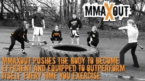 Mmaxout cross training and conditioning in akron ohio