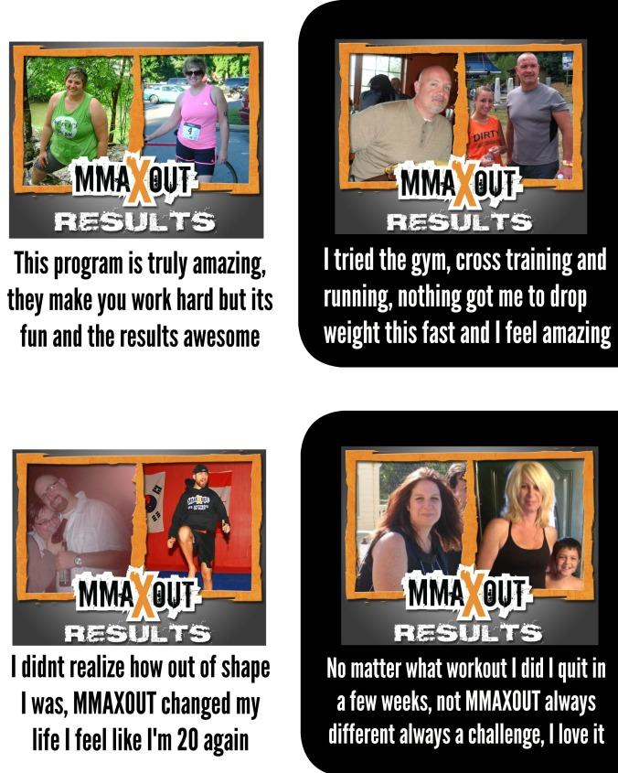 mohnton fitness testimonials