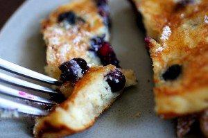 MMAXOUT Pancakes