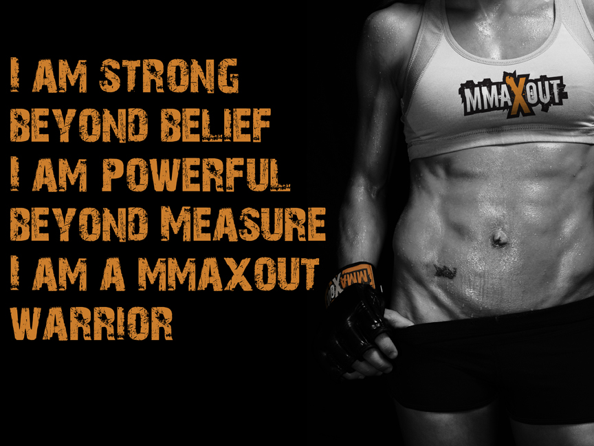 Mma Quotes Mma Quotes  Fitness At Its Finest