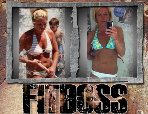 bruce the fit boss workout