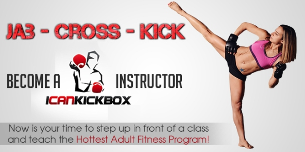 kickboxing certification