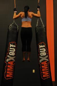 Muay Thai Boxing Shillington pa